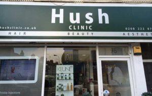 Hush Clinic