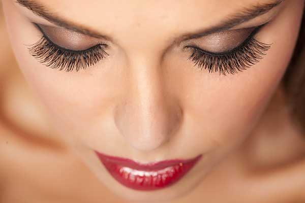 Eyelash Extensions | West London
