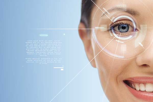 Eyelid Surgery | West London
