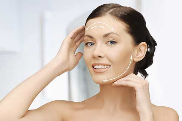Face and Neck Lift | West London