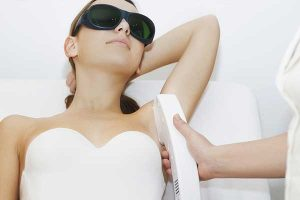 Laser Hair Removal | West London