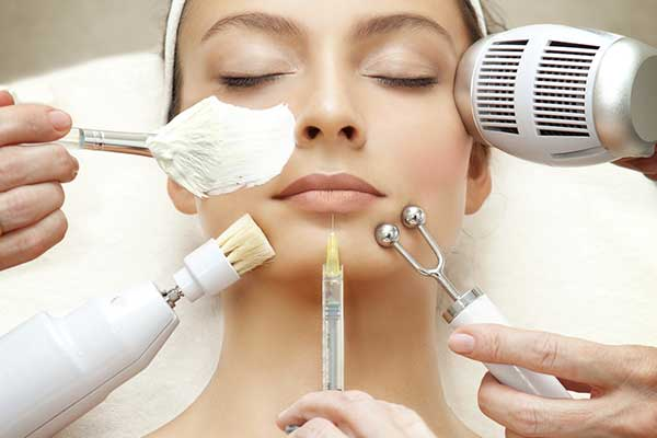 Laser Skin Facial | West London